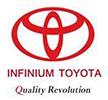 Infinium-Toyota
